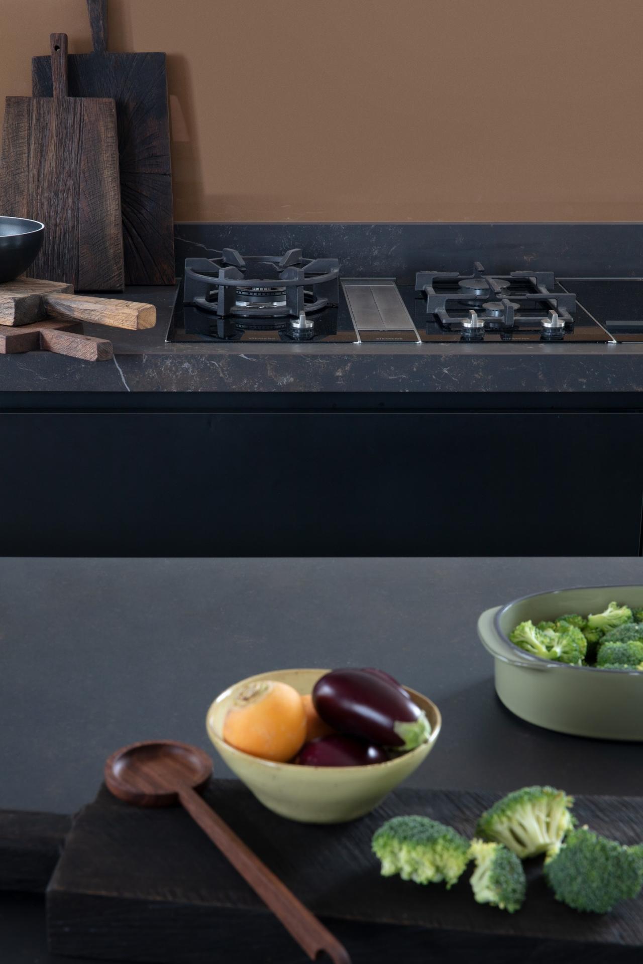Domino gaz cuisine cuisiniste rouen