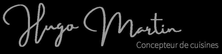 Hugo-Martin - Cuisiniste - Designer